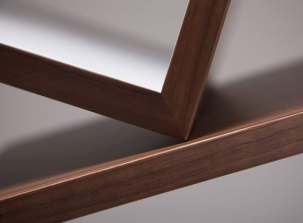 Equilibrium Bookcase Malagana Design Detail Construction
