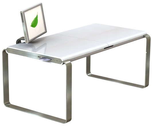 Best Mac PC Hybrid Computer Desk