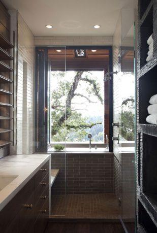 Marvellous Bathroom Hillside House
