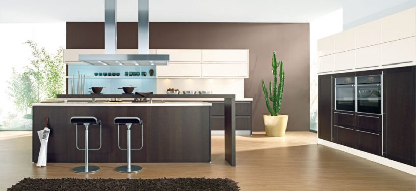 Outstanding Kitchens by Schueller