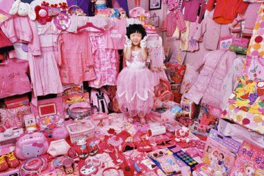 Pink Pixie Girls Room
