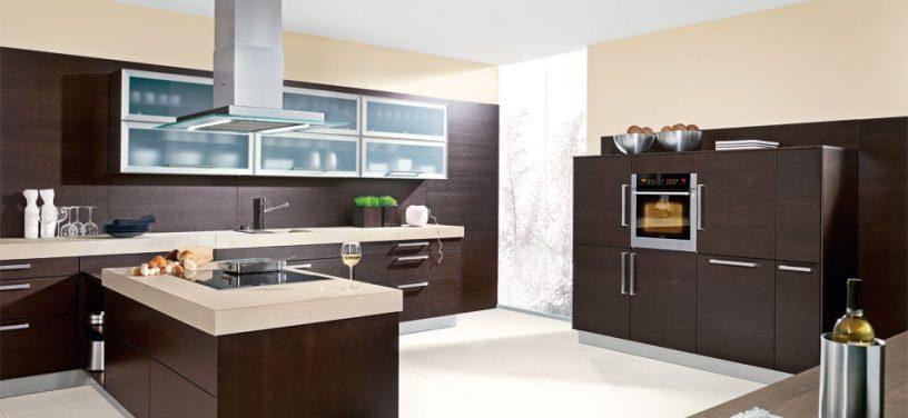 Simple Kitchens by Schueller