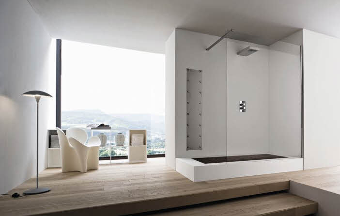 Awesome Modern Bathroom Designs Ideas from Rexa