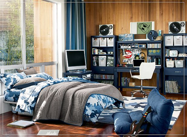 8 Awesome Bedrooms For Young Boys Bedroom Design Ideas My Home Deco Mag