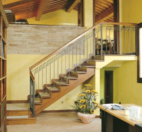 Clasic Stairs Design Ideas