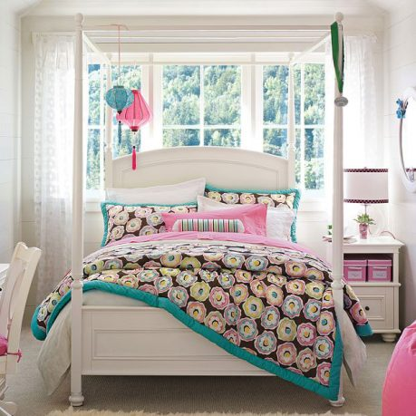 Cozy and Spacious Dorm Room 2011