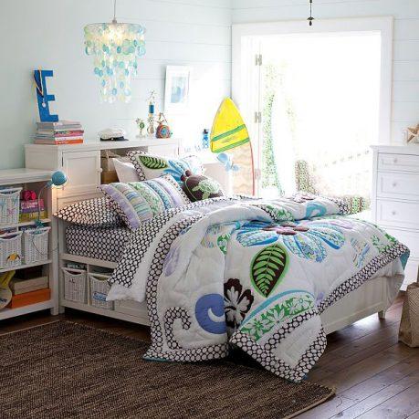 Gorgeous Dorm Rooms 2011