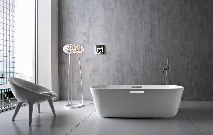 Modern Bathroom Designs Ideas from Rexa