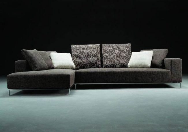 Modern Sectional Sofa 2011