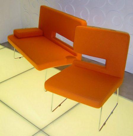 Sectional Modern Sofa