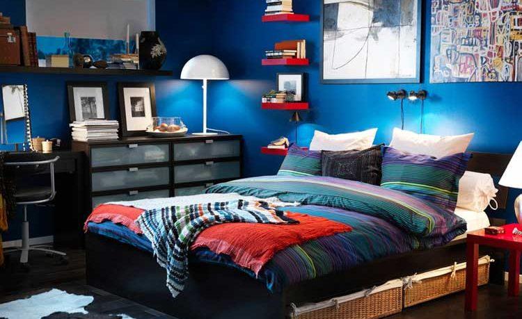 Best Ikea Bedroom Design Ideas My Home Deco Mag