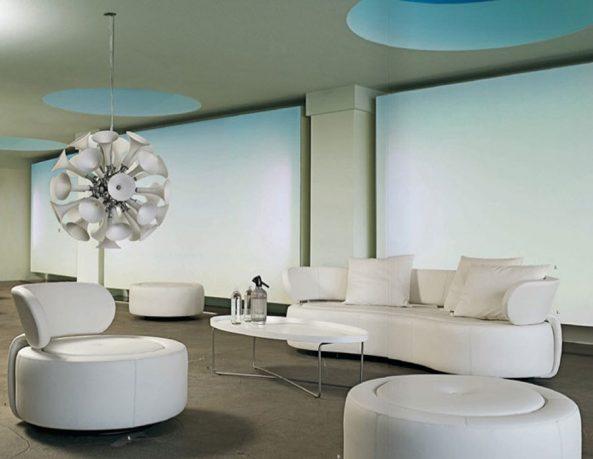 Beautiful and Stylish Living Room Inspirations