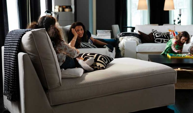 Comforty Living Room Sets IKEA 2011
