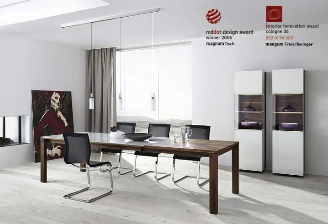 Modern Dining Room Set Modern China Cabinets Interior Innovation Award