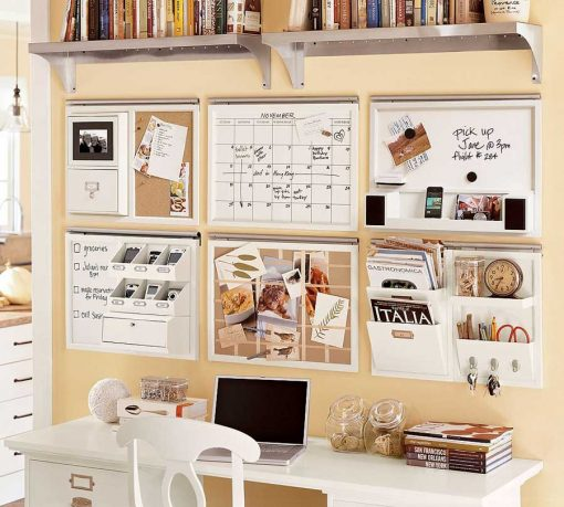 Mom Stationary Storage Inspirations