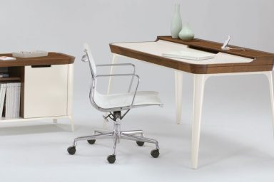 Modern and Futuristic Work Desk Design Ideas