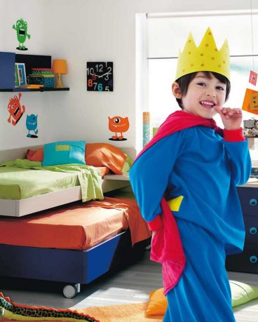 Kids Room Design Like King Design
