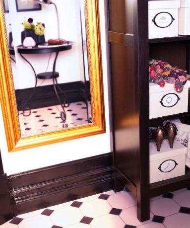 Modern IKEA Storage in Small Room 2012