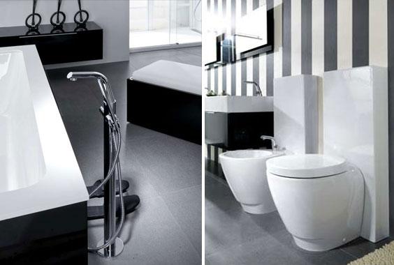 Modern White Sinks Design Ideas