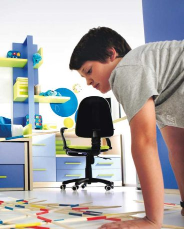 Space for Play Kids Design Ideas