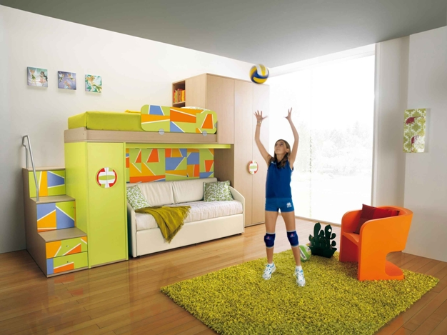 Sofa Bed For Children S Room, Sofa Beds For Kids