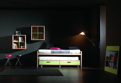 Cool Junior High School Bedroom Design