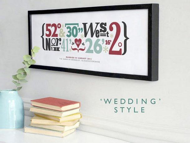 Fancy Wall Sticker Frame with Soft Color