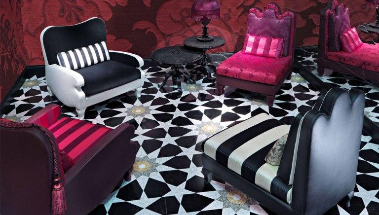 Luxurious Italian Furniture Design Ideas
