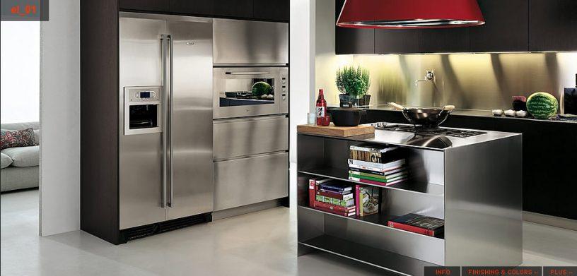 Modern Elmarcucine Kitchens Ideas