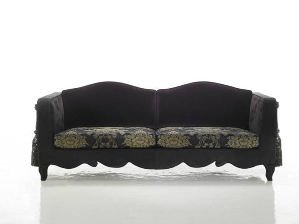 Refined Furniture Collection by Christian Lacroix