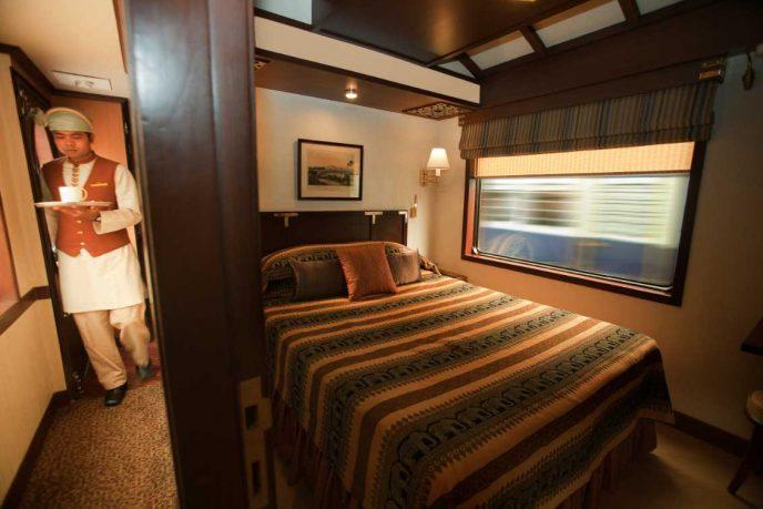 Standard Class Bedroom