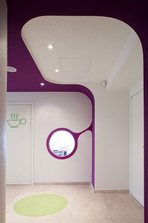 Cool Entrance Room Design Ideas