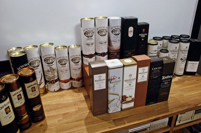 Amazing Home Beer Collection