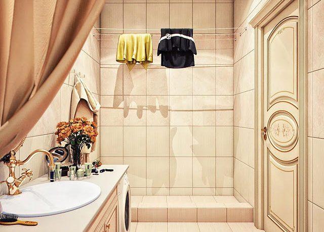 Gorgeous Modern Vintage Bathrooms Bathroom Design Ideas My Home Deco Mag,Types Of House Interior Designs