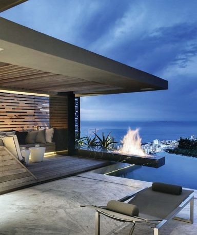Beautiful View of Atlantic Ocean SOTA Residence