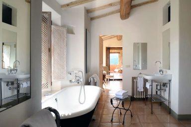 Wondrous Open Wet Room Design With Window My Home Deco Mag Download Free Architecture Designs Scobabritishbridgeorg