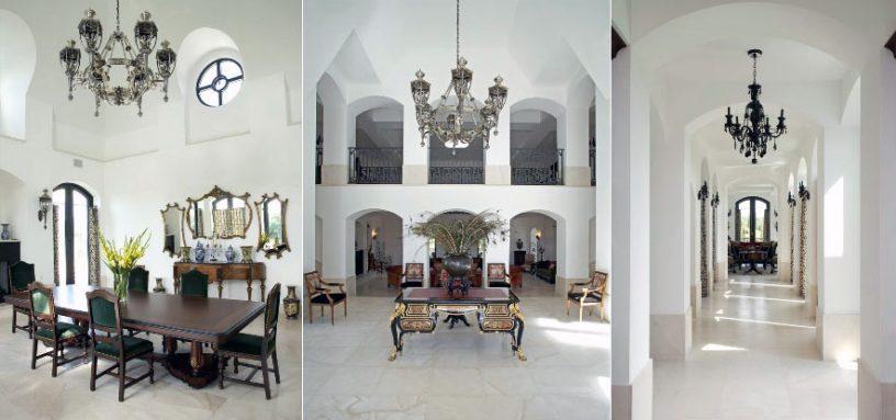 Amazing Castle Interior Design Furniture Design