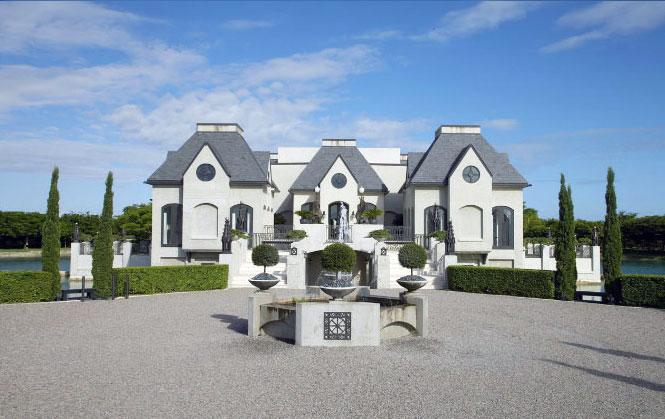 Miami Showcase Luxury House Plan Designs Ideas