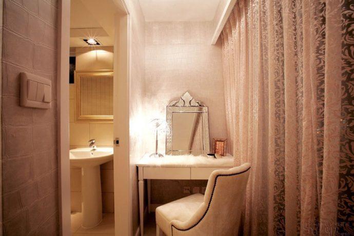 Luxury Dressing Area Like a Princes