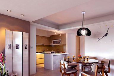 Elegant Large White Living Room Kitchen Diner Ideas My Home Deco Mag