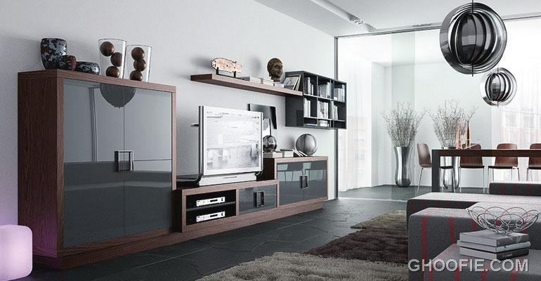 2012 Bauhaus Inspired Furniture Collection