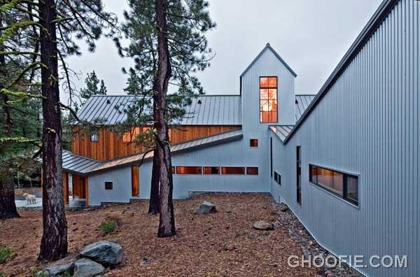 Awesome Snow Hill Villa Design Ideas
