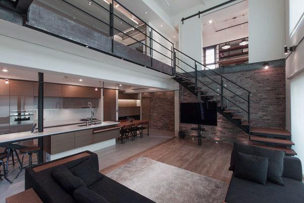 Minimalist Staircase Design Ideas