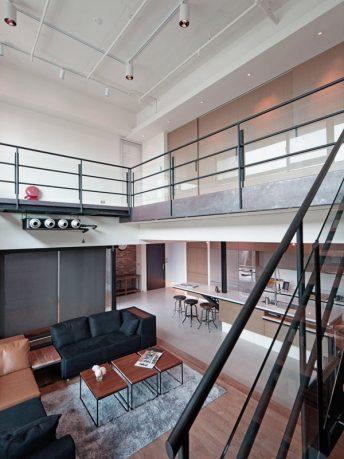Modern Residence Lighting Design Ideas