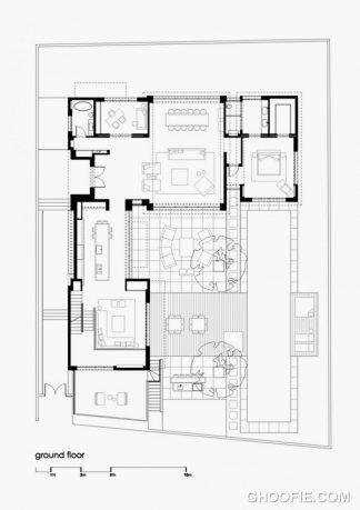 Contemporary Family House Plan Design Ideas 2