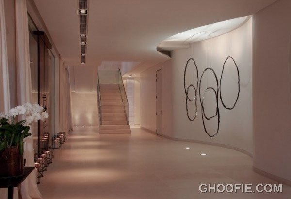 Marvelous Phuket Home Design Ideas with Luxurious Entrance