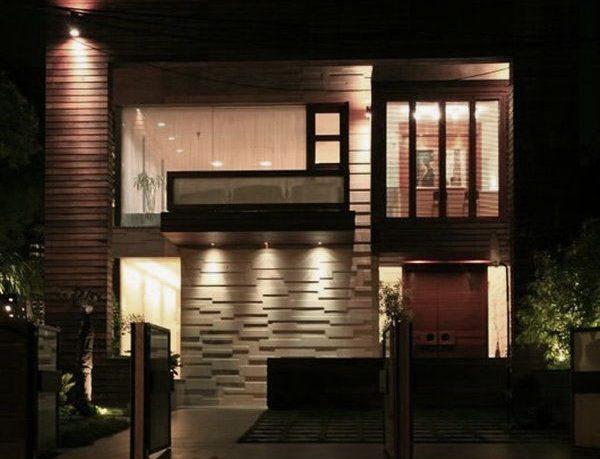 Marvelous Residence Design Ideas in New Delhi