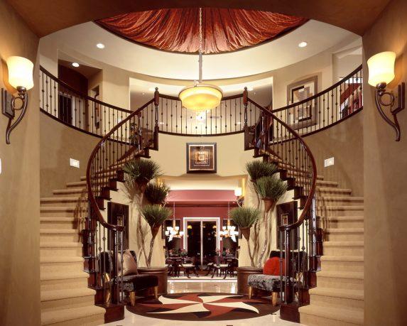 Luxurious lighting interior ideas