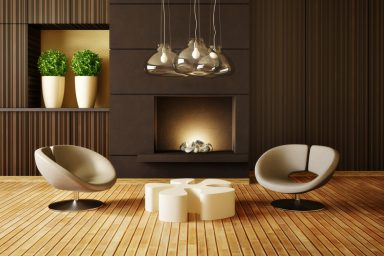 Home Décor with Interior Decoration Secrets